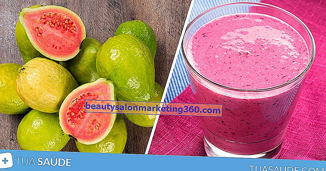 poate lasa de guava pierde in greutate