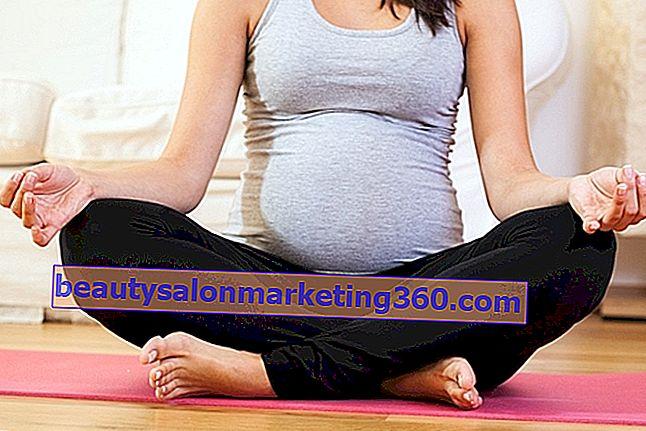 fogyott-e terhesség alatt