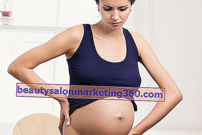 44kg elment! Miért folytattam a fogyást a terhesség alatt