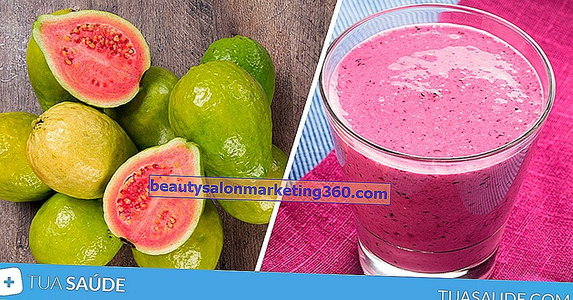 guava levelek a fogyáshoz